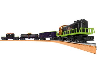 Lionel Trains End of the Line Express LionChief Train Set w/Bluetooth