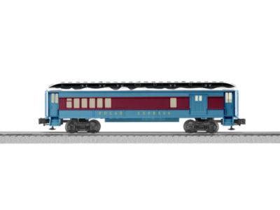 Lionel Trains Polar Express Combination Car