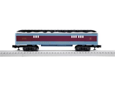 Lionel Trains Polar Express Letters to Santa Mail Car