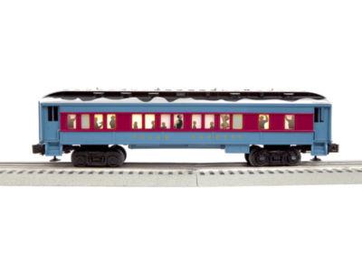 Lionel Trains Polar Express Hot Chocolate Car