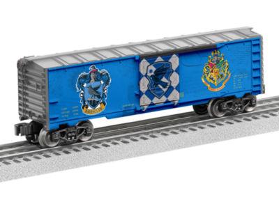 Lionel Trains Hogwarts Ravenclaw House Boxcar