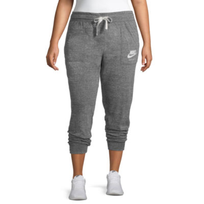 Nike Knit Jogger Pants-Plus