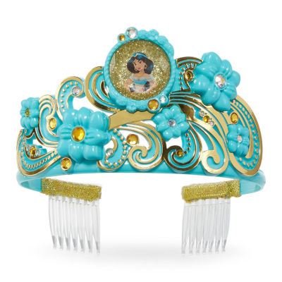 Disney Collection Jasmine Tiara - Girls One Size