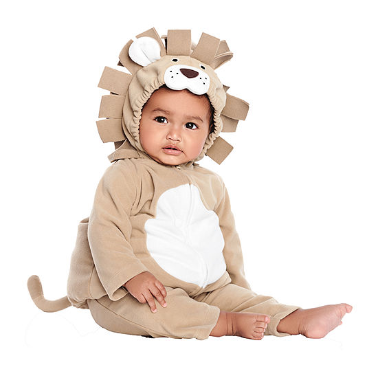 Carter's Lion