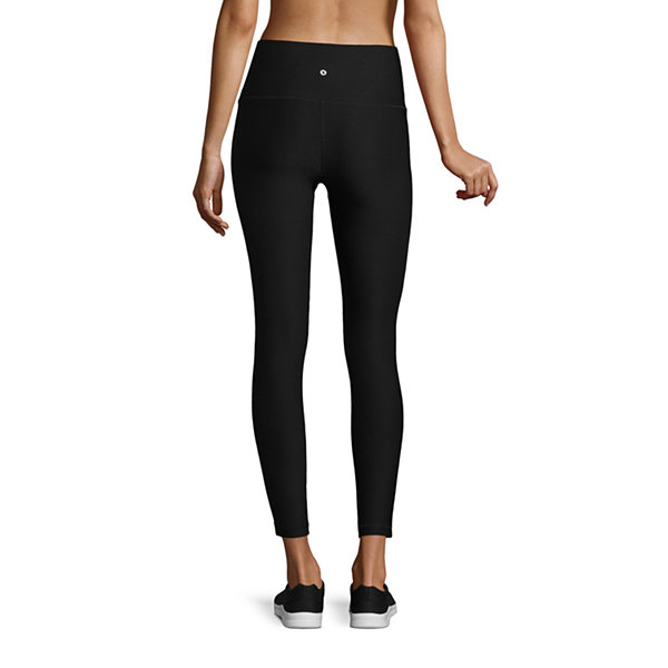 Xersion High Rise 7/8 Basic Leggings