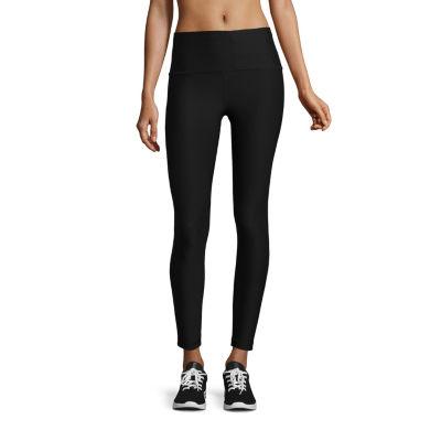 Xersion High Rise 7/8 Basic Leggings