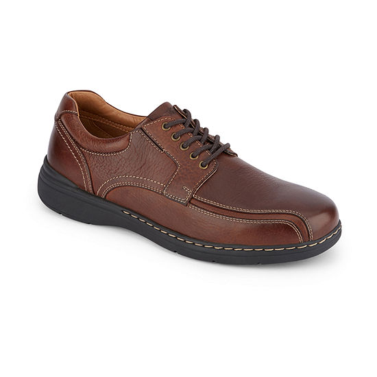 Dockers Mens Maclaren Oxford Shoes