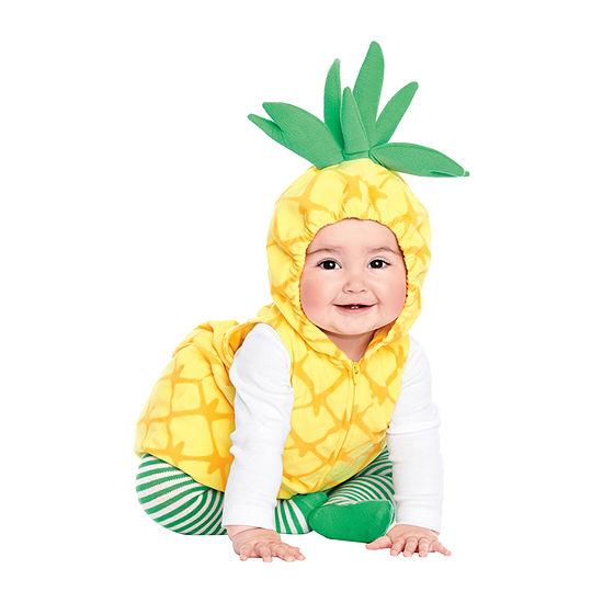 Carter's Pineapple