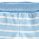 Carter's Boys Cuffed Pull-On Pants - Baby