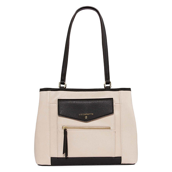 Liz Claiborne Allie Satchel