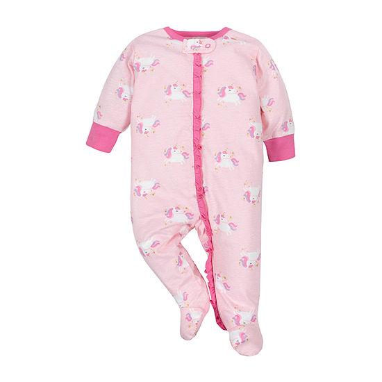 Gerber Girls Sleep and Play - Baby