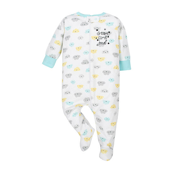 Gerber Unisex Sleep and Play - Baby