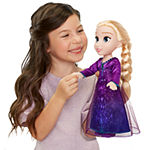 Disney Frozen 2 Elsa Feature Doll