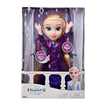 Disney Collection Frozen 2 Elsa Feature Doll