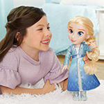 Disney Collection Frozen 2 Elsa Travel Doll
