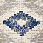 Home Dynamix Melrose Maritza Rectangular Indoor Rugs