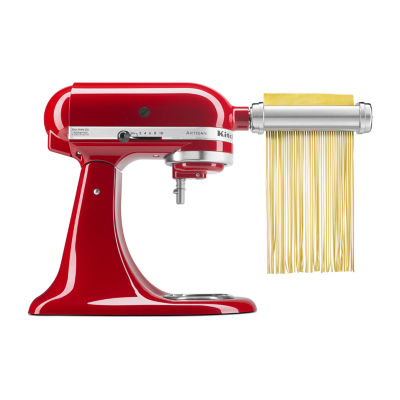 KitchenAid® 3-pc. Pasta Roller Attachment Set