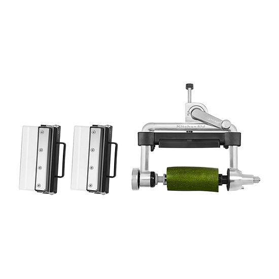 KitchenAid® Vegetable Sheet Cutter Attachment  KSMSCA