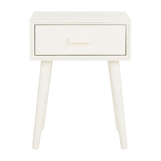 Lyle 1-Drawer Storage End Table