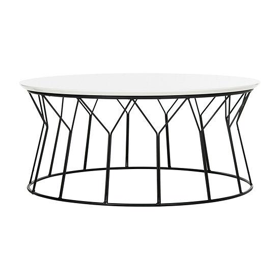 Deion Coffee Table