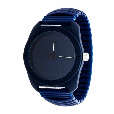 Rbx Unisex Black Strap Watch-Rbx001nb