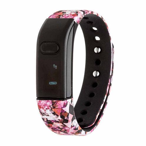 Rbx Unisex Pink Strap Watch-Rbxtr001m2