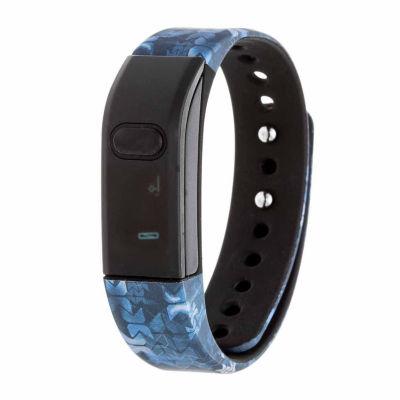 Rbx Unisex Black Strap Watch-Rbxtr001m3