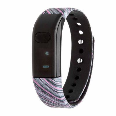 Rbx Unisex Pink Strap Watch-Rbxtr001m4