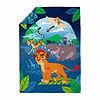 Disney 4-pc. Lion Guard Toddler Bedding Set