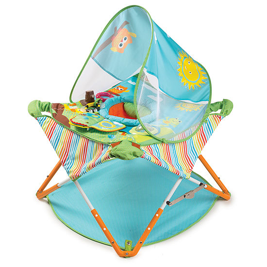 Summer Infant Popn Jump Baby Entertainer