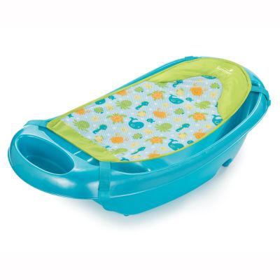 summer infant baby bath tub jcpenney. Black Bedroom Furniture Sets. Home Design Ideas