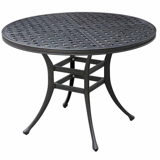 Eliot Round Table