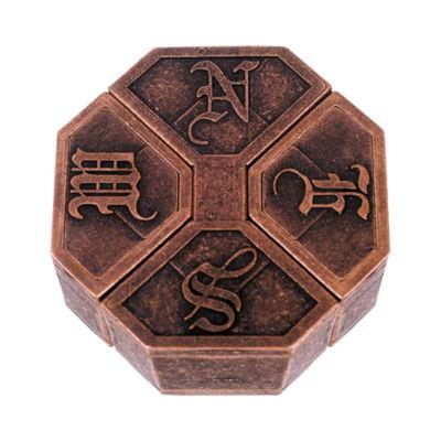 BePuzzled Hanayama Level 6 Cast Puzzle - News