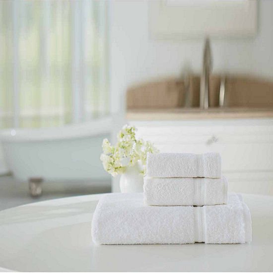 Welingham 60 Pc 27x50 Bath Towel Set
