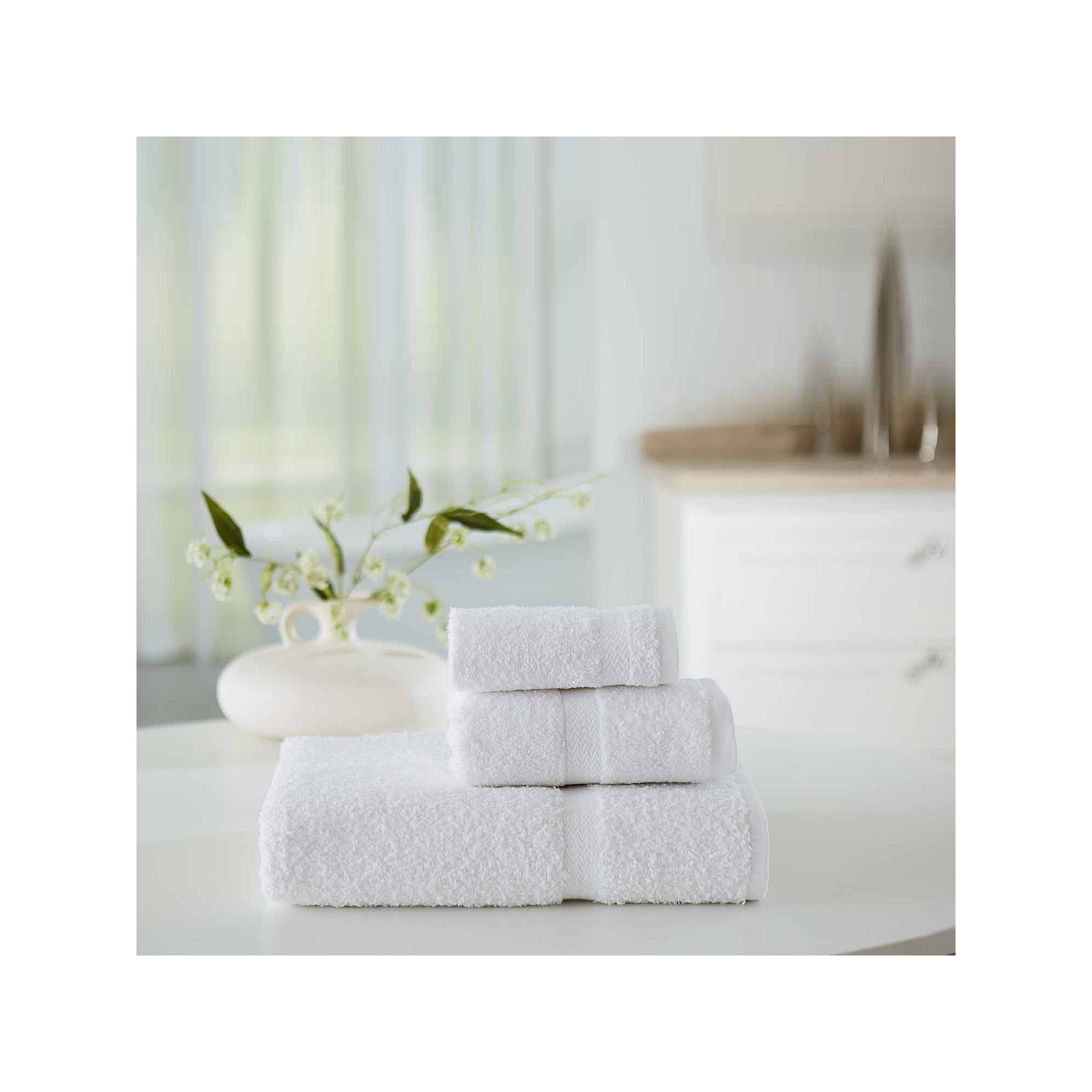 Welington 300-pc. 13x13 Washcloth Set