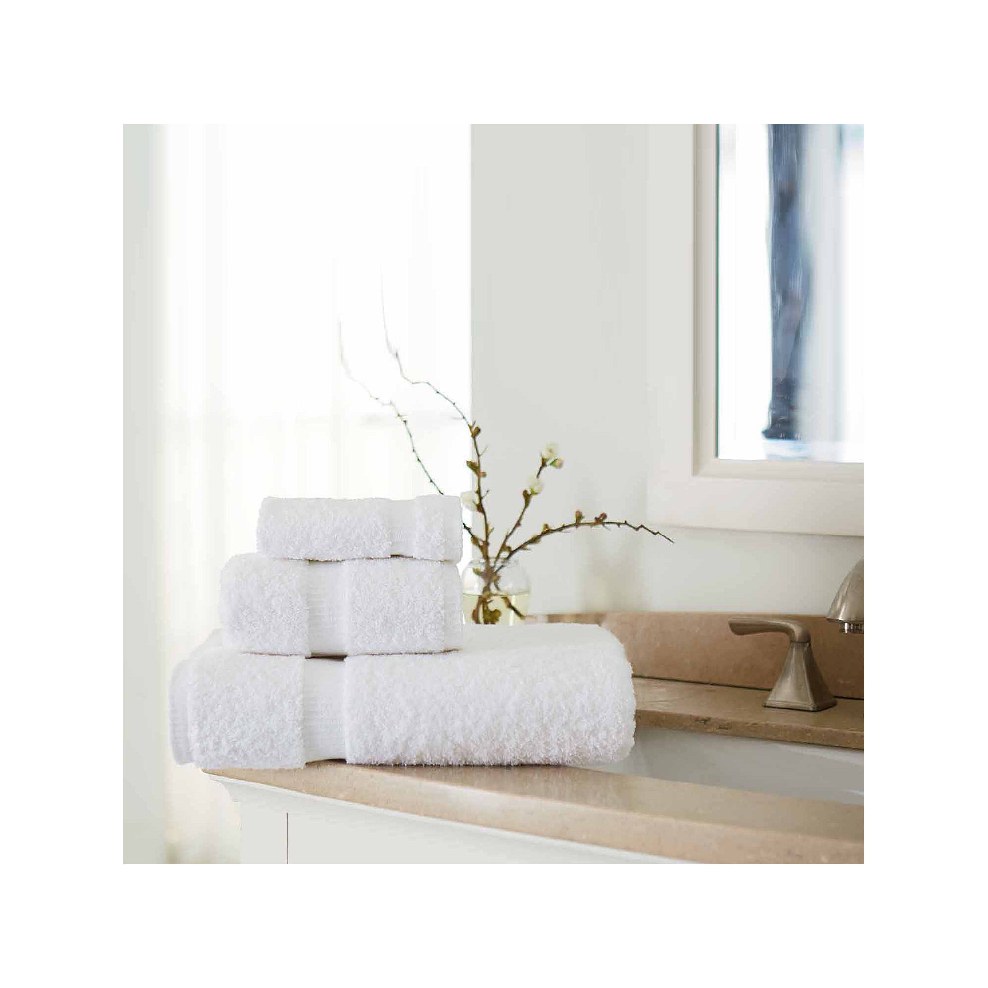 Welshire 120-pc 16x30 Hand Towel Set