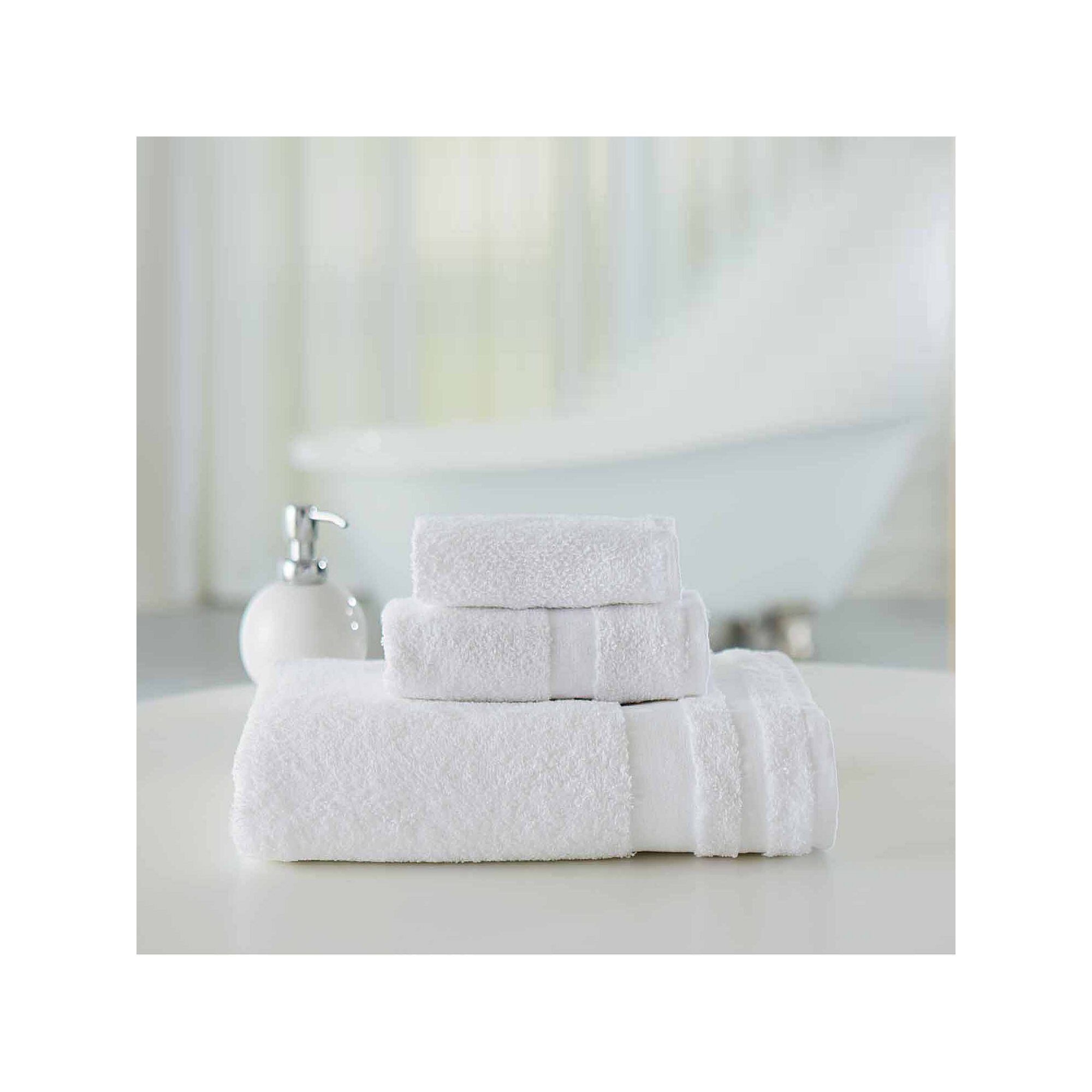 Welcam 48-pc. 25x54 Bath Towel Set
