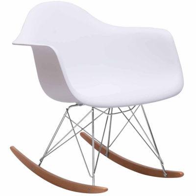 Rocket Barrel Chair