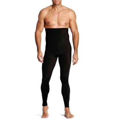 Insta Slim Men's Compression Hi-Waist Pant