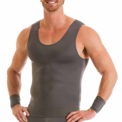 Insta Slim Men's Compression Muscle Tank