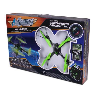 Air Banditz 2.4Ghz Spy Hornet Remote Control Toy