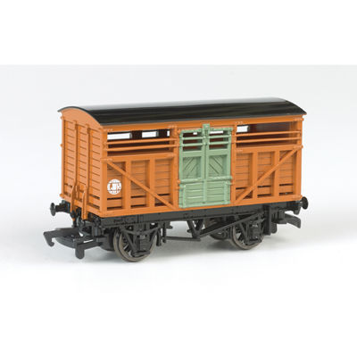 Bachmann Trains Thomas & Friends™ Gwr Cattle Wagon - Ho Scale