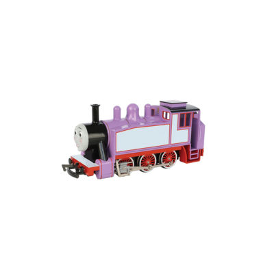 Bachmann Trains Thomas & Friends™ Rosie Locomotive With Moving Eyes - Ho Scale