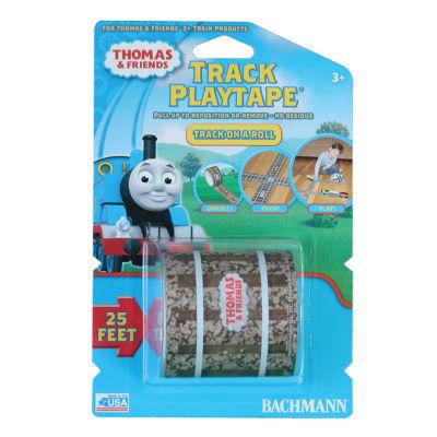 "Bachmann Trains Thomas & Friends™ Track Playtape®   25' X 2"""