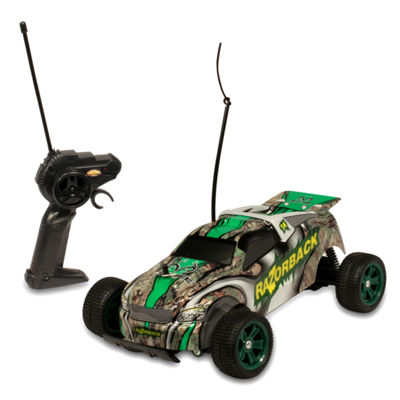 Nkok 1:16 Scale Realtree Rc Razorback Remote Control Toy
