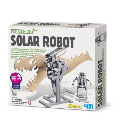 4M Solar Robot Science Kit - STEM