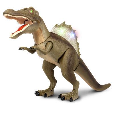 NKOK WowWorld Spinosaurus Dinosaur Figure (LightsUp)