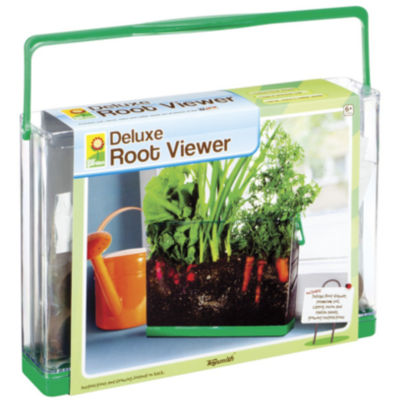 Toysmith Deluxe Root Viewer Science Kit