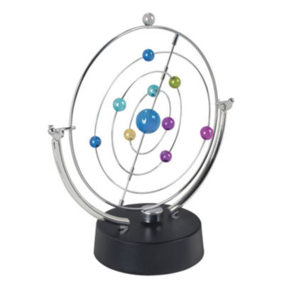 Toysmith Galaxy Kinetic Planetary Orbits Science Kit - Stem