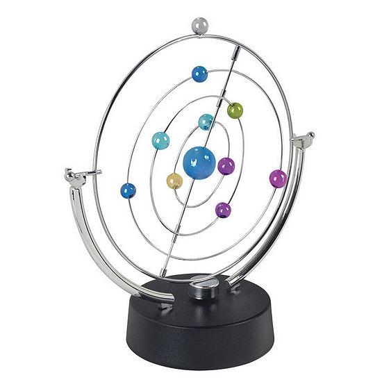 Toysmith Galaxy Kinetic Planetary Orbits Science Kit - Stem